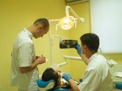 Plombare de dinţi