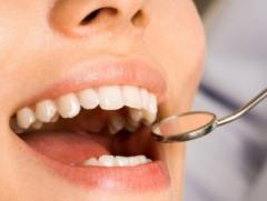 Tratarea canalelor dentare