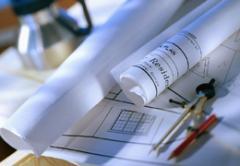 Elaborare de acte de proiectare si de preturi