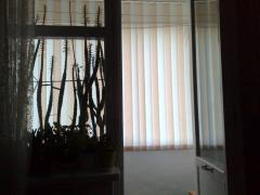 Dry-cleaner, repair, restoration of blinds