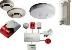 Design and installation of alarm systems