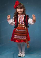 Прокат национального костюма в Кишиневе