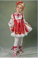 Costume nationale pentru copii in Chisinau,