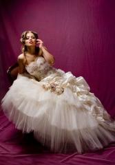 Прокат свадебных платьев в Кишиневе