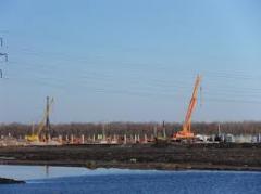 Construction of formula-feed plants