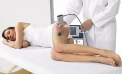 Shock and Wave Therapy (SWT)