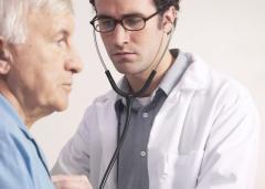 Diagnostics of RVG, REG, SPIRO