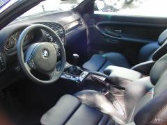Restaurare interior auto