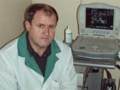 Diagnostics and treatment of mastopathy, breast