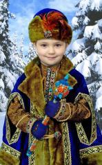 Costume pentru copii la comanda