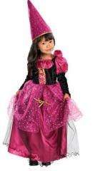 Tailoring of children's carnival costumes