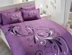 Tailoring of bed linen under the order