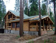 Houses, dachas, cottages: sale