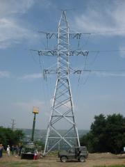 Строительство линий электропередач в СНГ