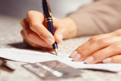 Консультации по бухгалтерскому учету в Молдове