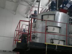 Переработка сои ,производство масла из сои