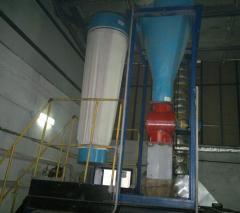Производство заводов под ключ с  линиями  по