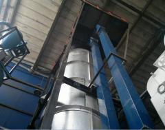 Мини -заводы по производству масла из семян