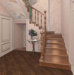 Proiectare de scari