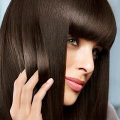 Кератиновое наполнение волос 50% СКИДКИ