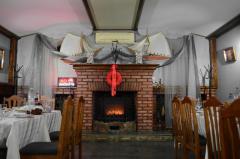 Ресторанные услуги в Кагуле