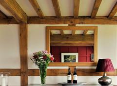 Балки декоративные потолочные из дерева.Мебель под старину.Сувениры