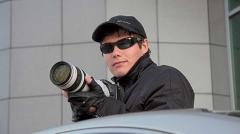 Private investigator in Chisinau Moldova, the