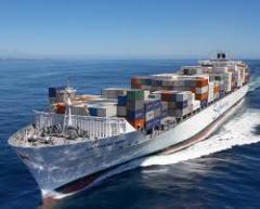 Агентства по морским перевозкам в Молдове