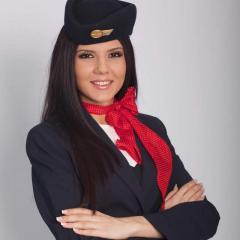 Курсы для стюардесс