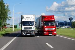Автоперевозки грузовАвтоперевозки грузов