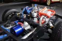 Оптимизация двигателя внутреннего сгорания