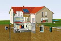 Proiectare sisteme alimentare cu apa