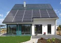 Proiecarea generatoarelor pentru case passive
