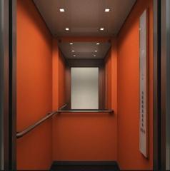 Modernization of elevators