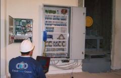 Repair and maintenance of elevators and elevators