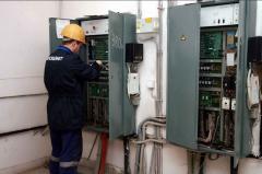 Expert inspection of elevators