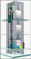 Electrotechnical measurements of elevators