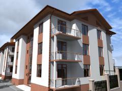Apartments: sale