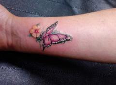 Татуировки ,Татуировки и пирсинг