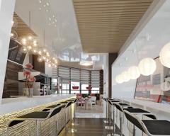 Design and Development of Interior design!