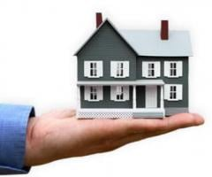 Search of real estate