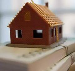 Services of real estate agencies
