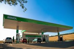 Продажа нефтепродуктов