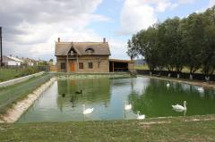 Recreation facility in Moldova