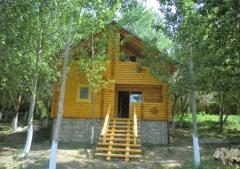 Строительство бань в Молдове