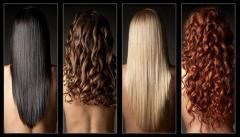 HAIR SERVICES-Ledies Haircut Short