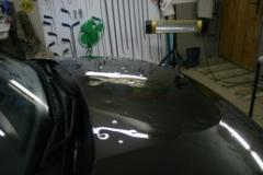 Reparare automobile