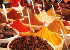 Фасовка и упаковка продуктов питания-специи