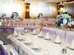 DIVA Banquet House -банкетный зал в Молдове