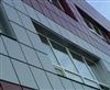 Обшивка фасадов керамогранитом